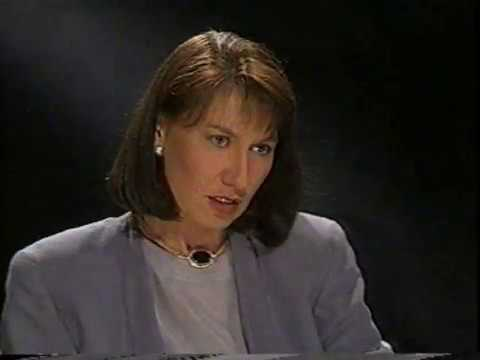 ABC's Lateline, hosted by Maxine McKew 1996
