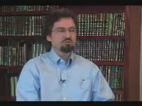 Hamza Yusuf Thoughts on the Science Delusion