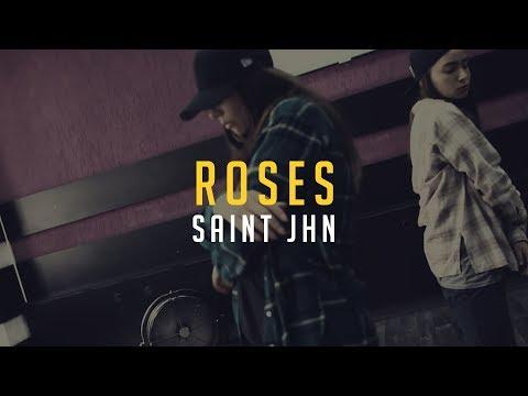 SAINt JHN - Roses   Choreography by ANASTASIYA SKOBLIKA.VA  