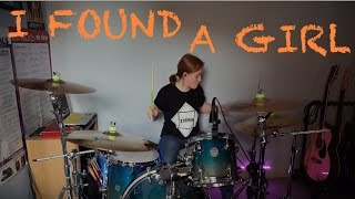 I Found A Girl - The Vamps ft. Omi - Drum Cover