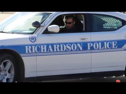 Richardson Police Explorer Post