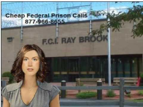 FCI Ray Brook Federal Prison Cheap Inmate Phone Calls