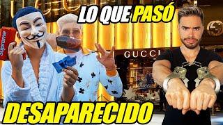 SECUESTRARON AL NIÑO MILLONARIO DE MEXICO? 💰 FOFO MARQUEZ - LA VERDAD