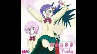 Nanaka 6/17 Opening Sunao Na Mama (Funta)