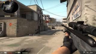 CS:GO Shots ssg dust 2