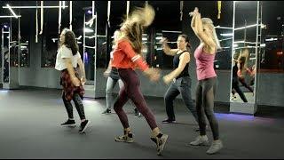 Baby Clean Bandit feat. Marina & Luis Fonsi Jaz Choreo Zumba Fitness Coregrafia Video