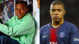 Top 40 Forwards When They Were Kids  ● How Many Can You Guess?