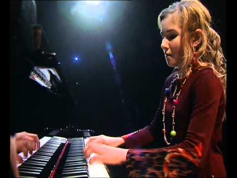 Rachmaninov - Moment musicaux in e minor - Aurelia Shimkus