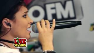 Irina Rimes - Iubirea noastra muta ProFM LIVE Session