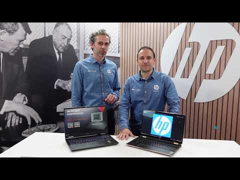 Live streaming con gli esperti HP Store