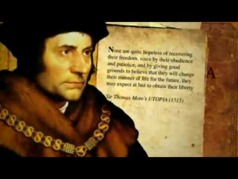 thomas more and the utopian dream essay