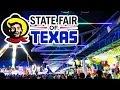 Our trip to the Texas State Fair!! 2016