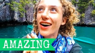 🇵🇭 The Ultimate Palawan Travel Guide | Best Places in 2017 | Philippines Full HD