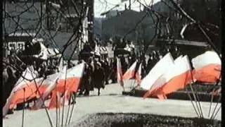 Solidarity Poland 1981