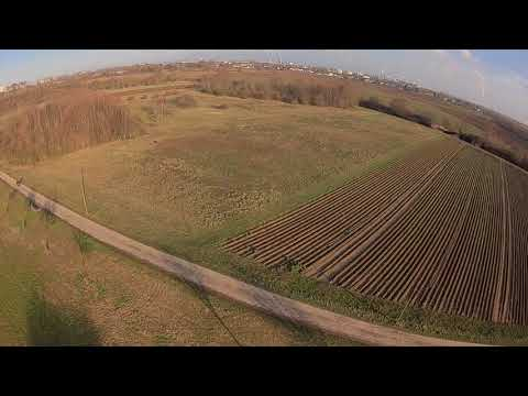 Tricopter Mini with remixed canopy (flight #2) & Tricopter Mini with remixed canopy (flight #2) - YouTube