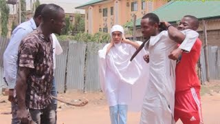 RAYUWAR MARAYU | Latest Hausa Movie 2020 | Episode 1 | Jahilin Malam