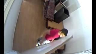 5 camera bewaking kortrijk installatie SLECHTE PLAATSING GEZICHTSHERKENNING IS MOEILIJK