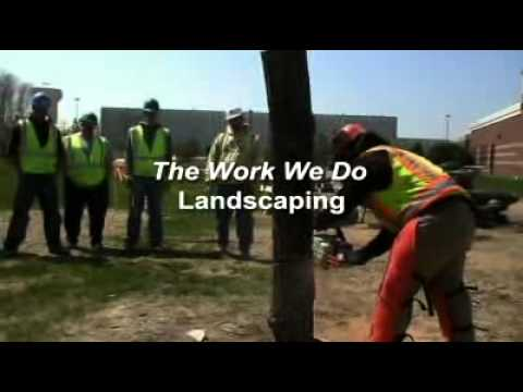 Laborers Training Center Introduction