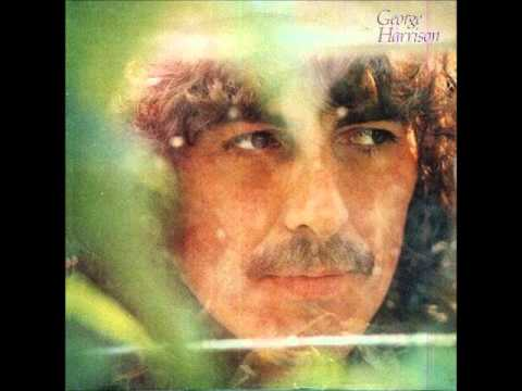 George Harrison -Love Comes To Everyone