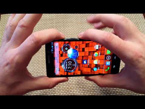 how to do a soft reboot reset on motorola droid maxx, ultra, mini if crashing freezing wont power on