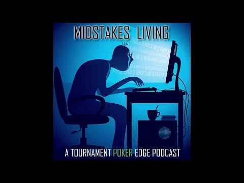 Poker Podcast; Under the Gun w David Tuchman #82 --Brian Rast