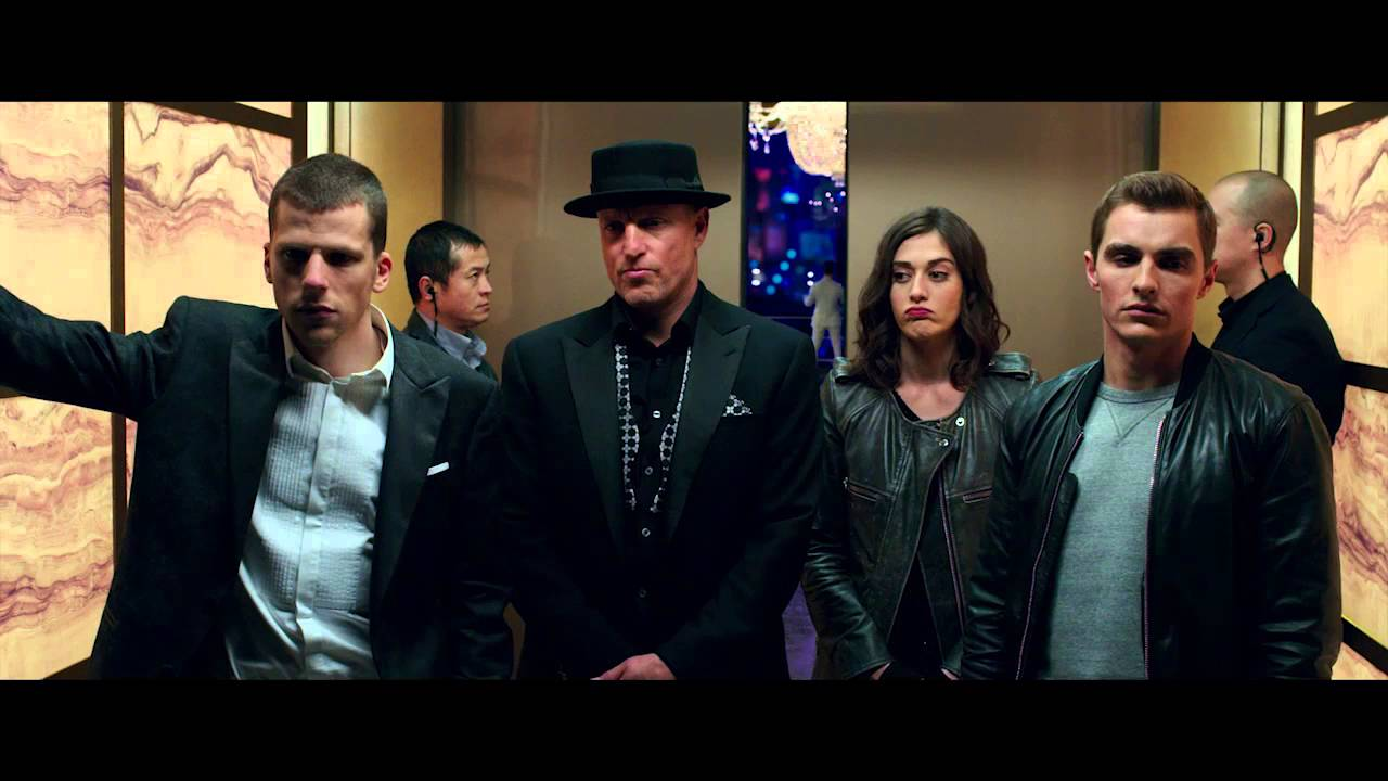 Download Now You See Me 2 Official Trailer #2