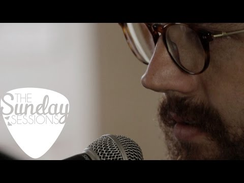 Bear's Den - Stay With Me (Sam Smith cover for The Sunday Sessions)