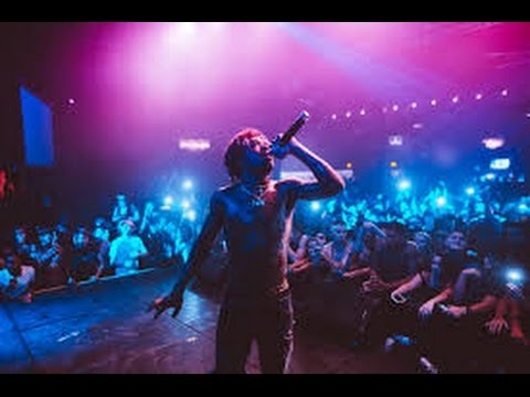 Lil Uzi Vert Live Performances 2017 W/ Weeknd | XO Tour Lif3 | & More!!