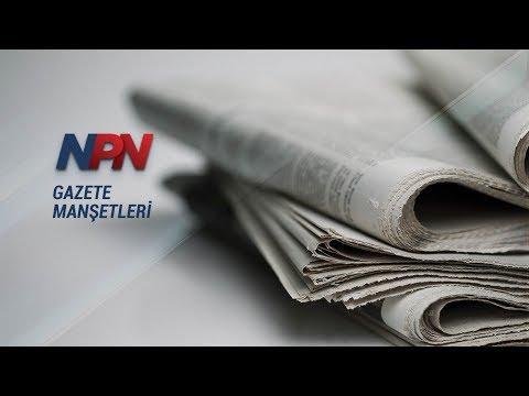 Gazete Manşetleri - 17 Şubat 2018