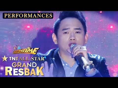 Mark Michael Garcia | You're the Inspiration | Tawag ng Tanghalan