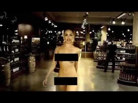 NikitA - Верёвки ☆ Official Nude Music Video - YouTube