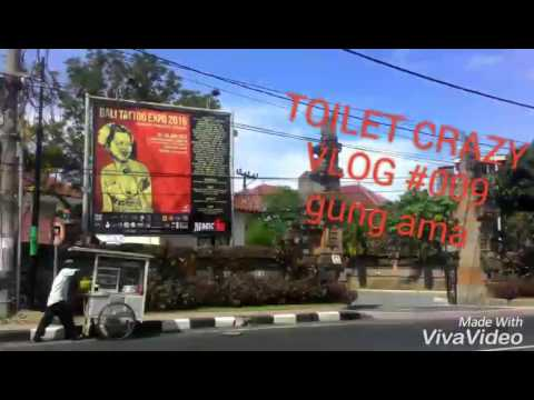Road To BALI TATTOO EXPO 16 vlog #009