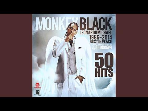 All Tracks - Monkey Black