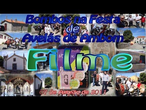 Avelas de Ambom 2011 08 07 Filme