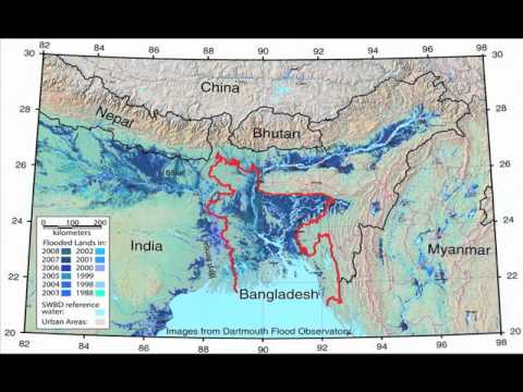 Beneath Bangladesh  The Next Great Earthquake  - Videos - The Earth Institute - Columbia University