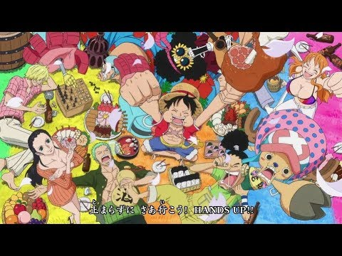 One Piece Opening 16 Español Latino