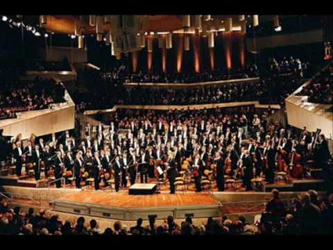 Eye Of The Tiger - The London Symphony Orchestra.wmv