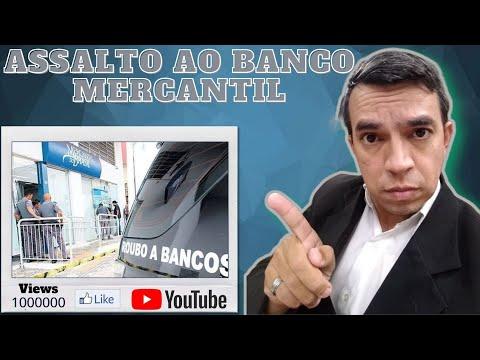 VIGILANTES ATENTOS: EVITAM ASSALTO AO BANCO MERCANTIL EM SÃO BERNARDO