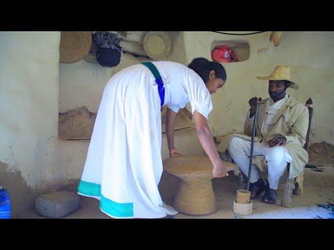 New Ethiopian Tigrigna Drama Gual Fitawurari (ጓል ፊታዉራሪ) ምረቃ  2020