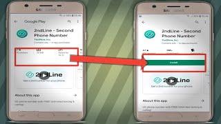 2ndLine - Second Phone Number screenshot 3