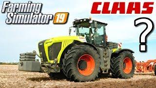 Dodatek CLAAS, marchewki oraz szklarnie? | Farming Simulator 19