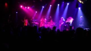 Скачать Theophilus London Tribe Live The Independent San Francisco