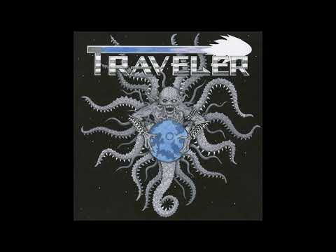 Traveler - Street Machine