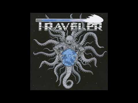 Traveler - Street Machine