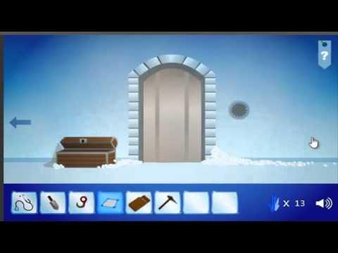 ice age escape walkthrough full youtube. Black Bedroom Furniture Sets. Home Design Ideas
