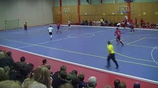 170120 Hallenhockey 2. Bundesliga - RRK 1. Herren vs SC1880 Frankfurt Highlights