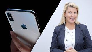 Das iPhone X ist da! Unsere Einschätzung