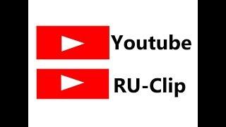RU-Clip??? Youtube clone?