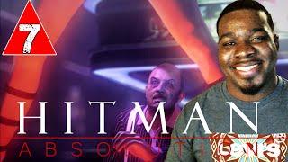 Hitman Absolution Gameplay Walkthrough Part 7 - The Vixen Club - Lets Play Hitman Absolution