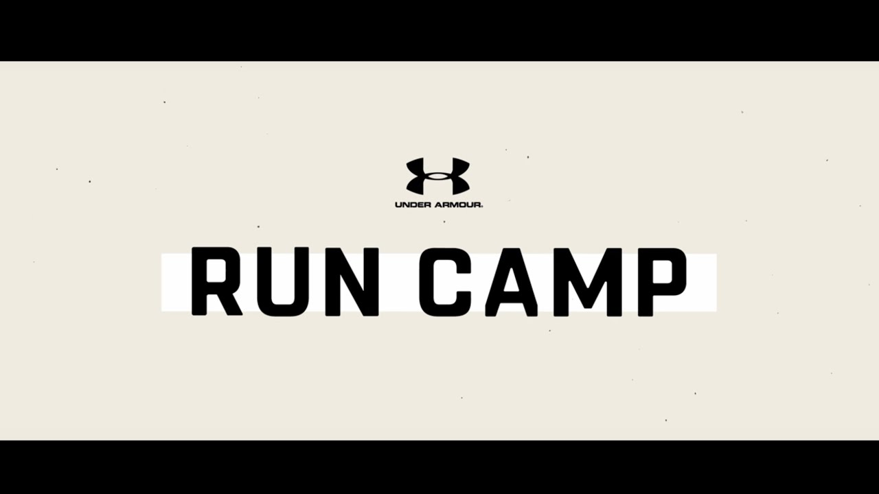 UA Run Camp  Elevation - YouTube bb05a114c